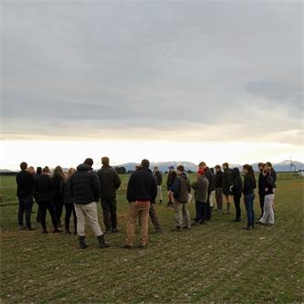 Arable Ys set path to farming future
